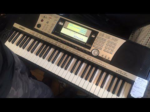 ELOMBE DENA MWANA PIANO TUTORIEL. Robert Okhe