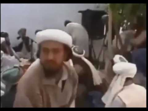 Holy Dance of Muslims