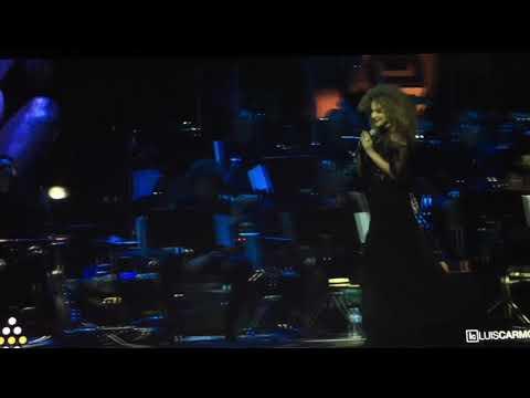Erika Ender - La Musa Awards 2017