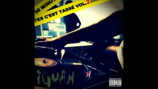 Iguan - Elle dort seule (Instrumental. Mobb Deep - Hell On Earth)