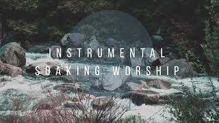 SOAKING IN THE PRESENCE // 1 HOUR // COME LIKE THE DAWN THEME