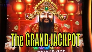 ★UNEXPECTED ! MY FIRST THE GRAND JACKPOT★NEW ! Reel Riches Fortune's Age DX Slot (SG) Live Play☆彡