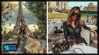 Ngakak !!! SELEBGRAM CANTIK Ini TERCYDUK MENGEDIT FOTONYA Pura-Pura LIBURAN DI PARIS