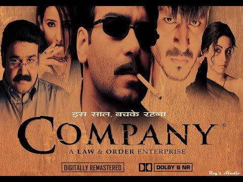 Tumse Kitna Pyar Hai (Company - 2002) Altaf Raja   Sandeep Chowta   Digitally Remastered - HD Audio