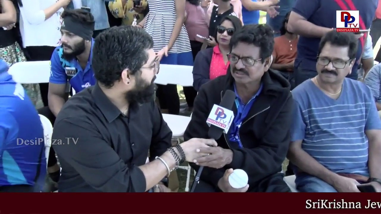 MAA President Sivaji Raja thanks Dallas Audience for MAA Event A Grand Success