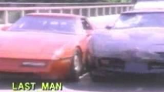 Last Man Standing Trailer 1987