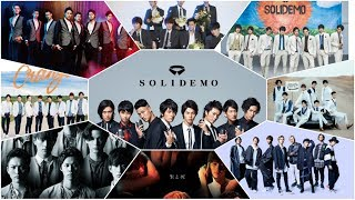 top-solidemo-songs---full-discography-2014-2020