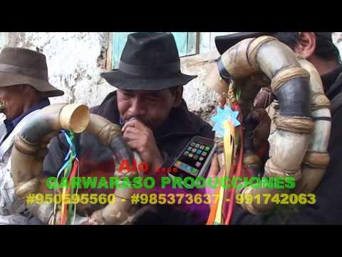 DESPACHO DE LOS MAESTRO DE LA CORNETA EN QANTUYOQ - CONCEPCION -VILCASHUAMAN