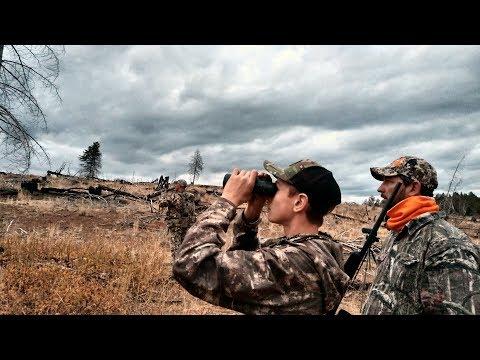 2018 Elk Hunt of a Lifetime! Destination Elk (Episode 17)