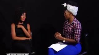 Kanaayokya Ani: Ataliwo omwana yandimulabye atya?(Renah Nalumansi) Part B