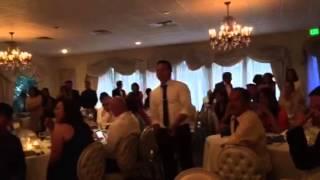 Wedding Reception - Uptown Funk