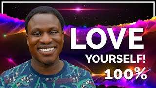 HOW TO LOVE YOURSELF NOW *life changing*