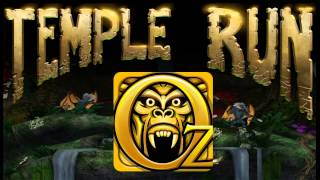 Dark Forest - Temple Run: Oz Soundtrack
