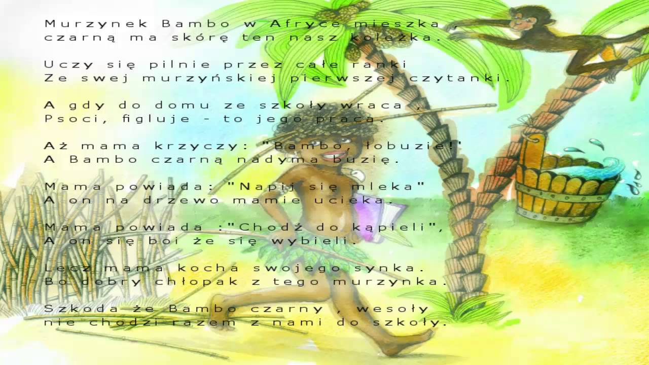 Bambo Julian Tuwim
