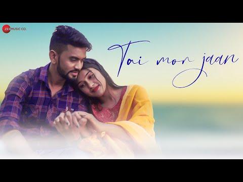 Tai Mor Jaan | Toshant Kumar & Monika Verma| Sky & Renu Sahu | Anurag | Dj As Vil