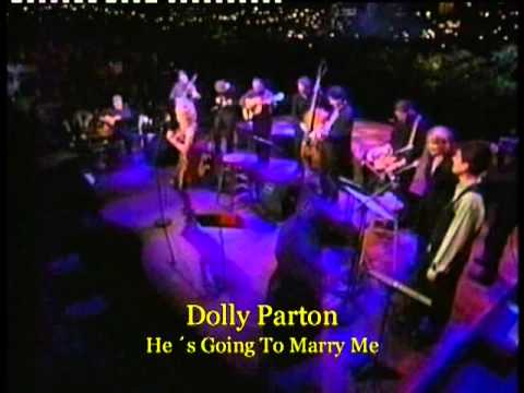 Dolly Parton & Friends - On The Country Train