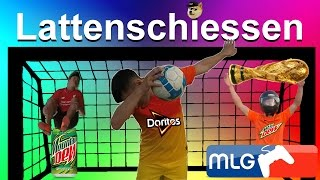 MLG Fussball Challenge
