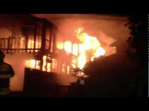 fire in san leandro 04/28/12