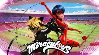 Download MIRACULOUS 🐞 Copa del Mundo - Especial 🐞 Las Aventuras de Ladybug Mp3 and Videos
