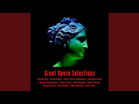 Andre Chenier: Als Feind Des Vaterlandes