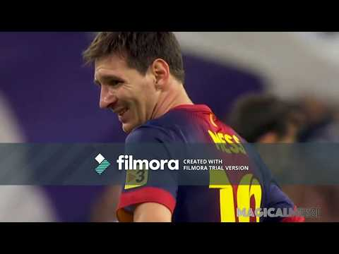 Lionel Messi ● Never give up - Motivation |HD|