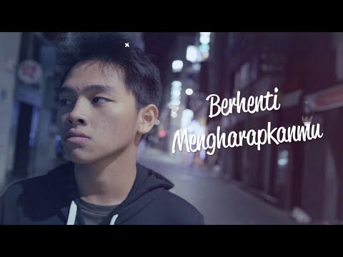 Mix - ALDY MALDINI - BIAR AKU YANG PERGI (Official lyric video)