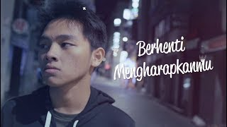 Video ALDY MALDINI - BIAR AKU YANG PERGI (Official lyric video) download MP3, 3GP, MP4, WEBM, AVI, FLV Maret 2018