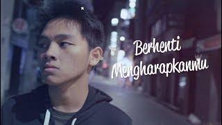Download ALDY MALDINI - BIAR AKU YANG PERGI (Official lyric video)