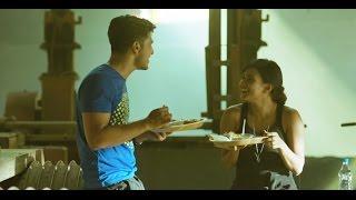 Mastu Gundhadi Life Video Song |  Ekkadiki Pothavu Chinnavada