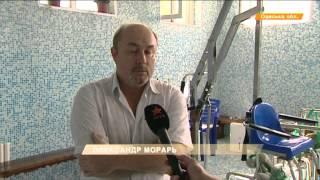 Сергеевка стала главной здравницей Одесской области - репортаж