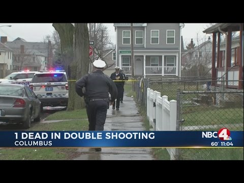 One dead in south Columbus double shooting