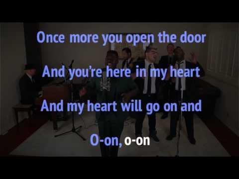 PMJ Karaoke: My Heart Will Go On (as sung by Mykal Kilgore)