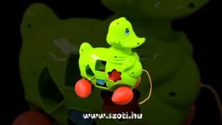 Ügyességi játékok, kreatív játékok, www.szoti.hu
