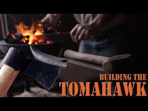 making a longbow