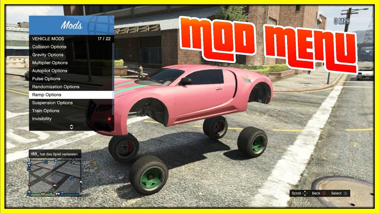 710+ Mod Mobil Gta 5 Ps3 Terbaik