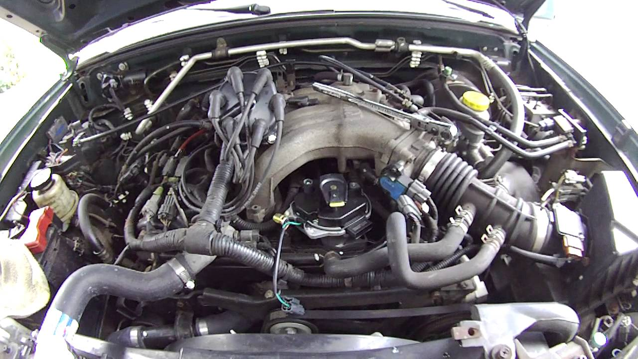 2002 Mercury Villager Engine - ImageResizerTool.Com