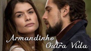Trilha Sonora Além do Tempo - Tema de Livia e Felipe Armandinho  Outra Vida  (Letra)