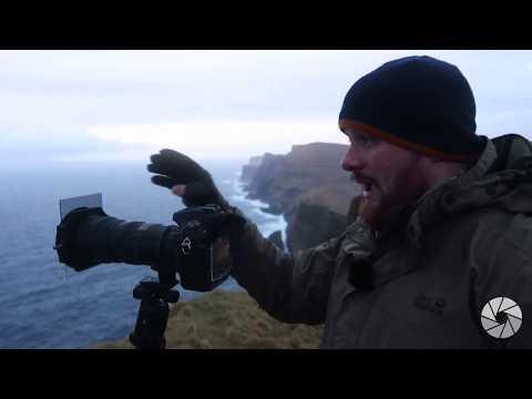 Hesturin mountain in the Faroe Islands Dec 2017 + Bonus Editing video