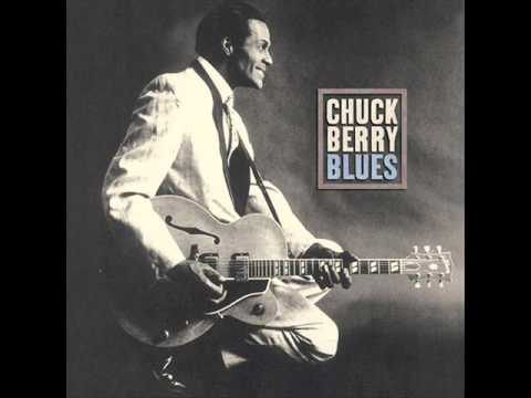 Chuck Berry - Blues (1955-65)
