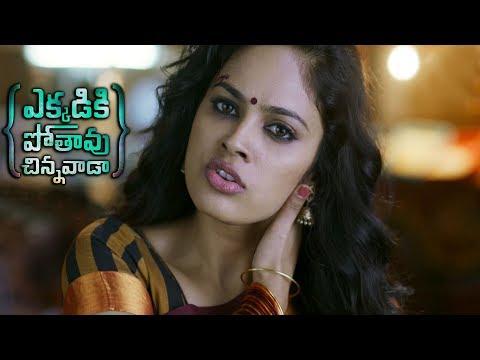 Ekkadiki Pothavu Chinnavada Telugu Movie Parts 7/12 | Nikhil, Hebah Patel, Avika Gor