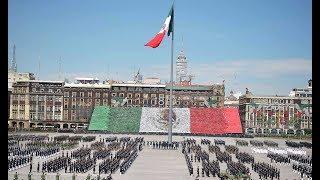 Desfile Militar del Día de la Independencia de México