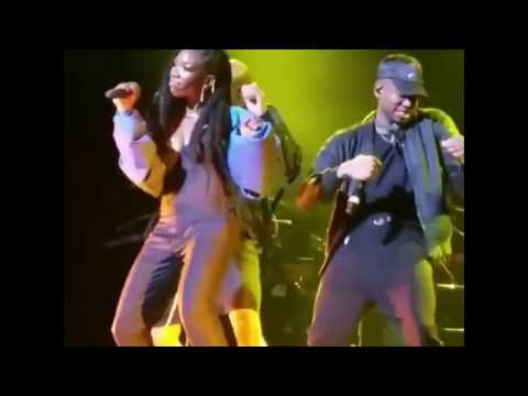 """2017"" Brandy LIVE Concert Compilation at NOVO LA"
