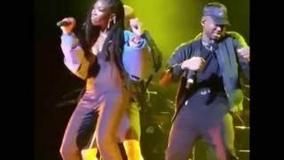 """""""2017"""" Brandy LIVE Concert Compilation at NOVO LA"""