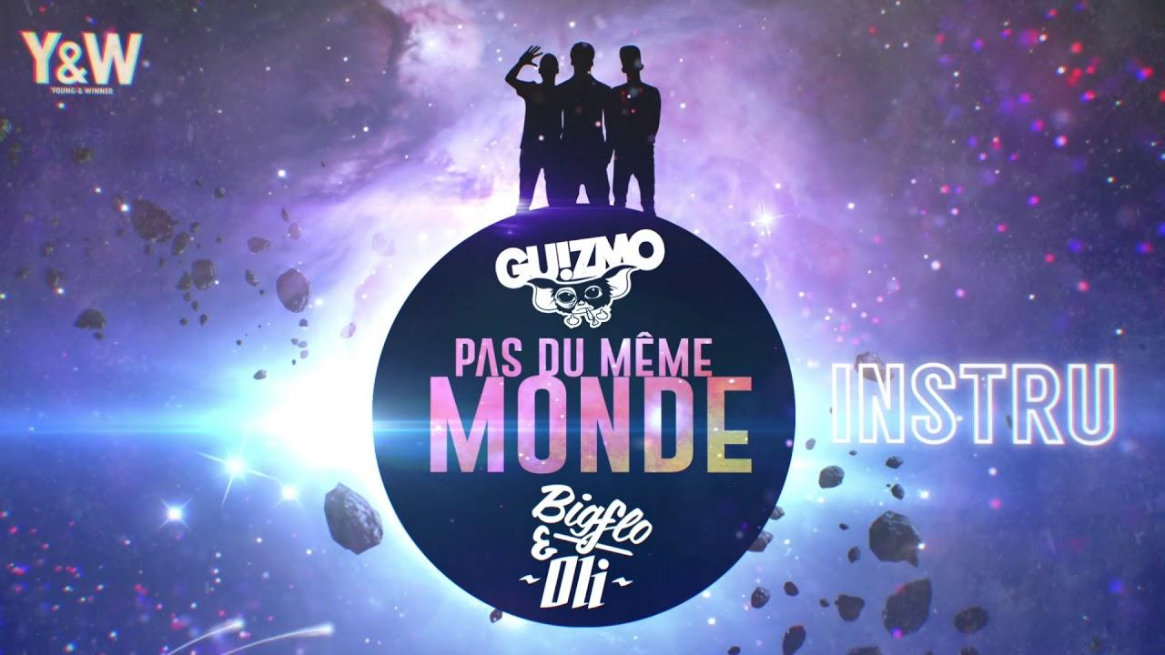 """INSTRU Guizmo - Bigflo & Oli """"Pas du même monde"""" / Y&W"""