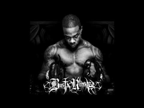 Decisions - Busta Rhymes