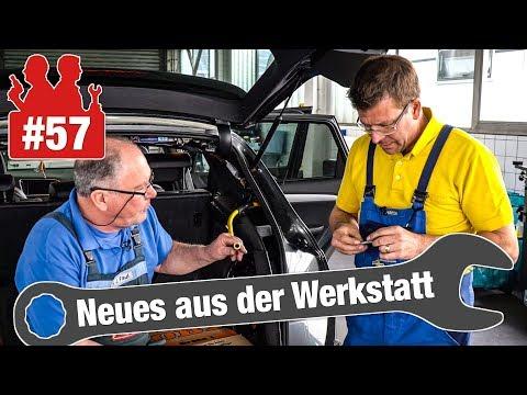 Kostenfalle NOX-Sensor beim BMW   Spezial-Tape dichtet Leck in Holgers Q5 ab
