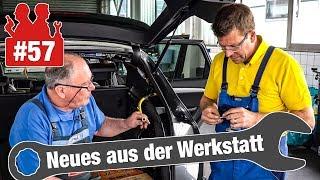 Kostenfalle NOX-Sensor beim BMW | Spezial-Tape dichtet Leck in Holgers Q5 ab