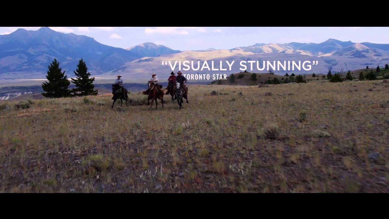 Unbranded - Trailer - YouTube