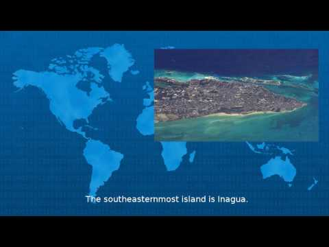 The Bahamas  - Wiki - Duur: 39:09.