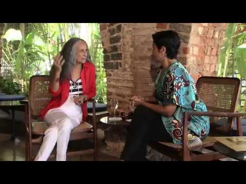 Veja entrevista exclusiva de Kátia Guzzo com a cantora Maria Bethânia